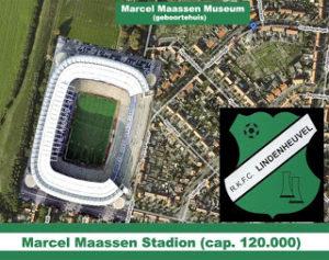 Het Marcel Maassen Stadion
