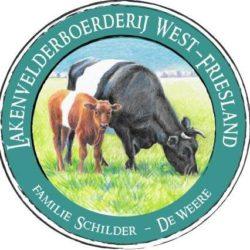 Lakenvelderboerderij West-Friesland