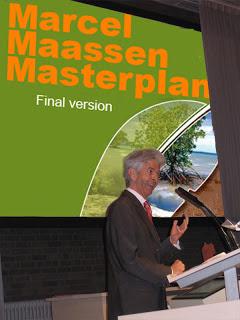 Het Marcel Maassen Masterplan