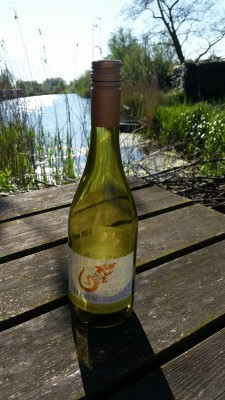 wijntip witte wijn Vilcun blend viognier chardonnay Freiboot Heemskerk Maassen
