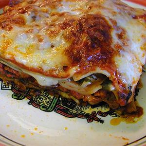 Klassieke Lasagne alla Bolongese