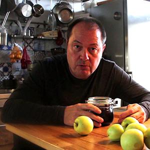 Appelstroop maken