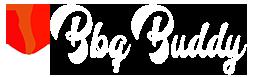 Logo BBQ Buddy Marcel Maassen transparant kleur