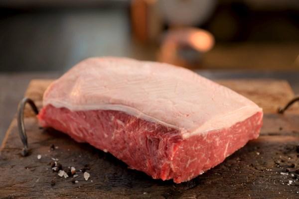 Entrecote steaks Marcel Maassen Meatlovers geheel